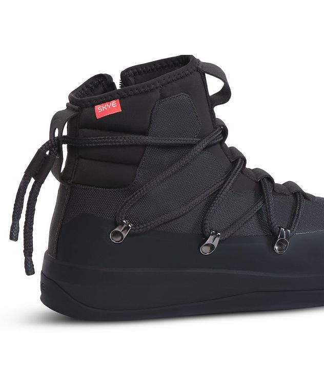The Stnley High-Top Sneaker Boots picture 5