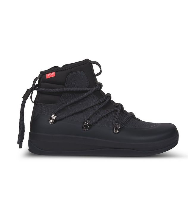 The Stnley High-Top Sneaker Boots picture 1