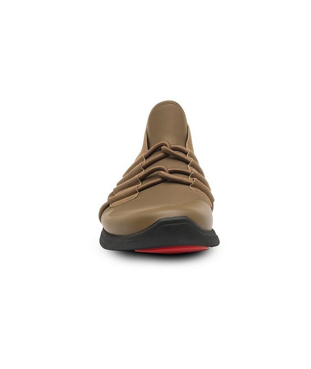The Powll EL High-Top Sneakers picture 4