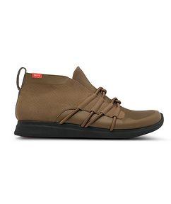 SKYE Footwear The Powll EL High-Top Sneakers