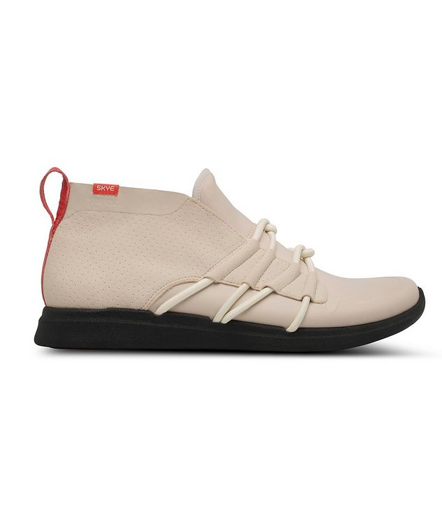 The Powll EL High-Top Sneakers picture 1