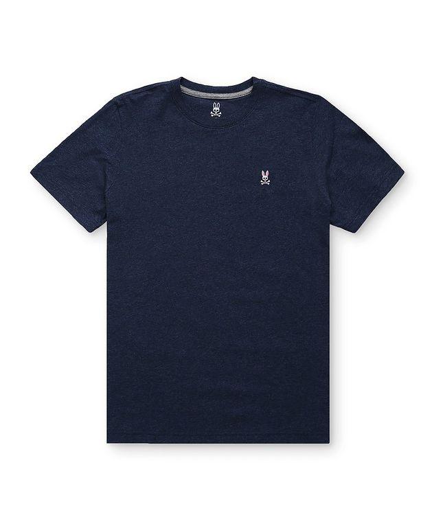T-shirt classique à col rond picture 1