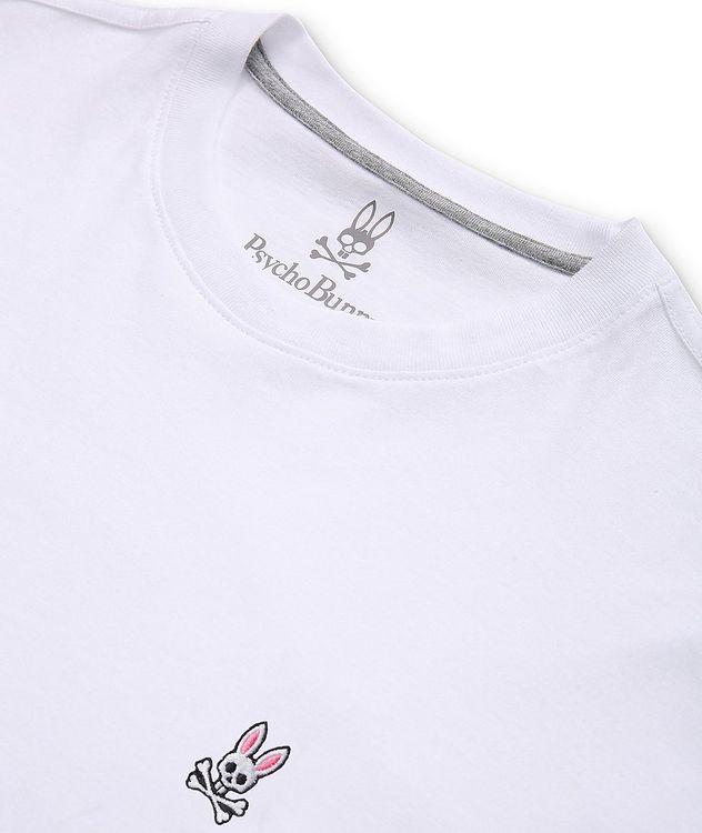 Logo Cotton T-Shirt picture 2