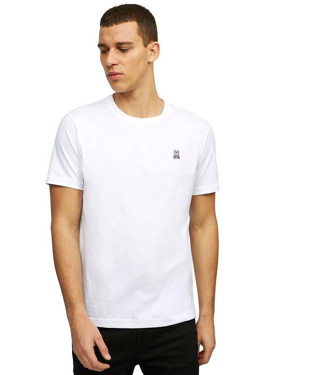 Logo Cotton T-Shirt picture 3