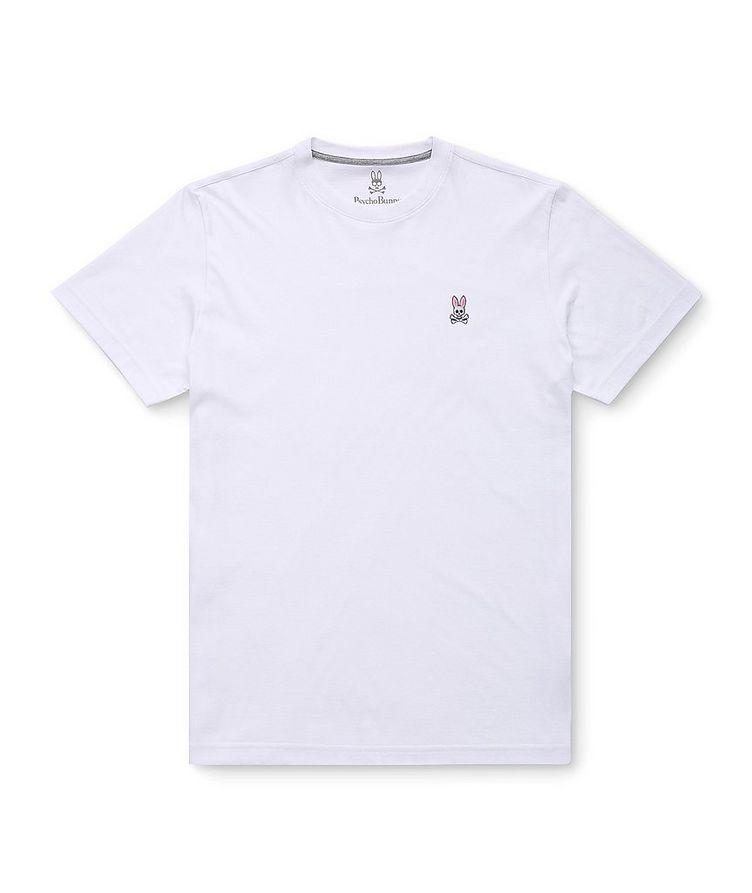 Logo Cotton T-Shirt image 0