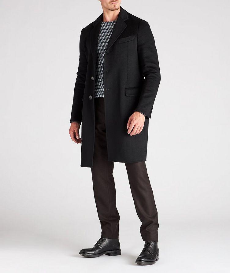 Pantalon habillé en laine image 4