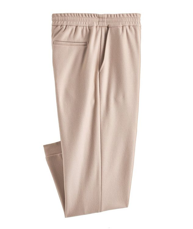 Wool-Blend Pants picture 1