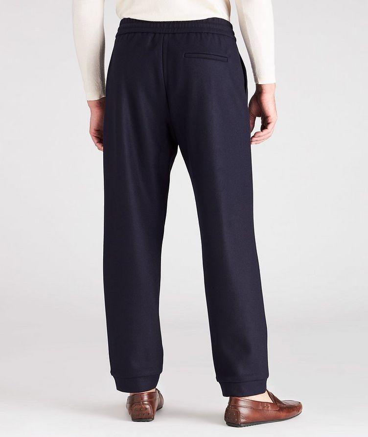 Wool-Blend Pants image 2