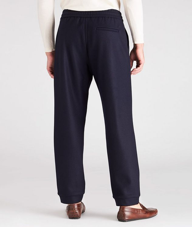 Wool-Blend Pants picture 3