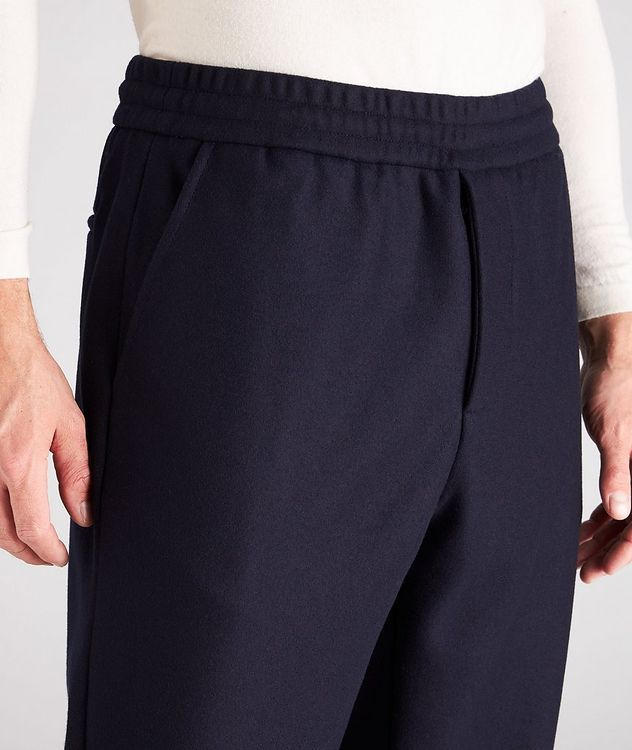 Wool-Blend Pants picture 4