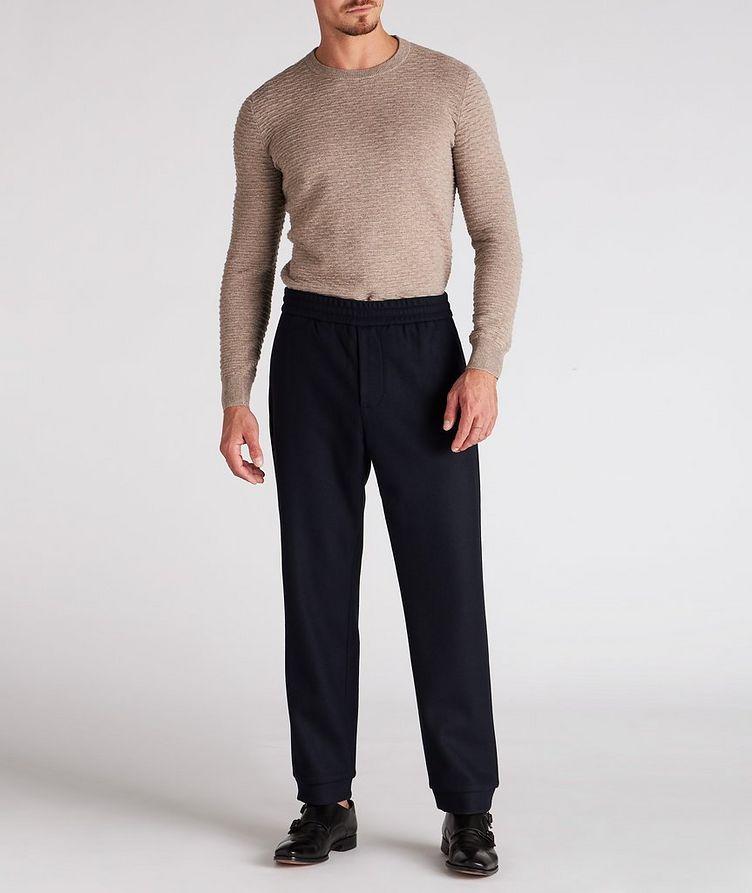 Wool-Blend Pants image 4