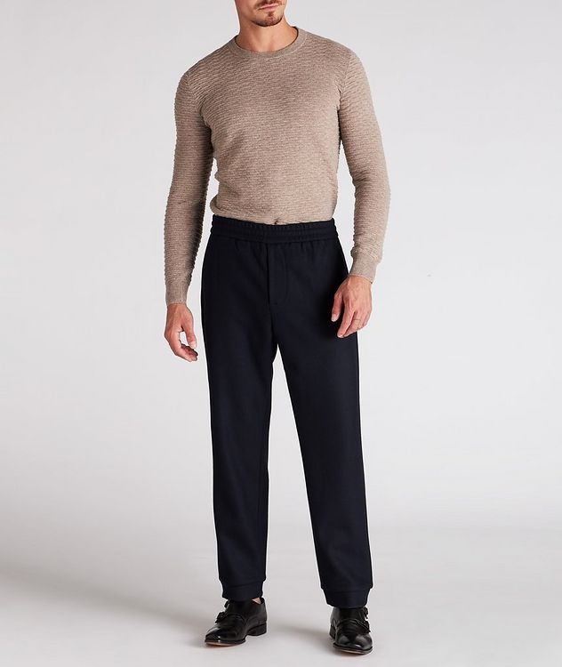 Wool-Blend Pants picture 5