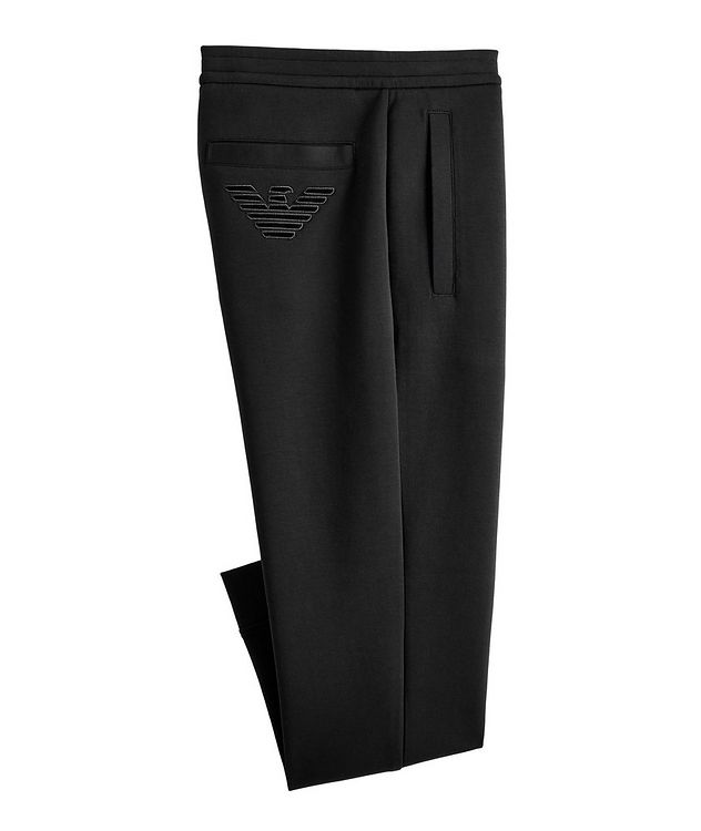 Stretch-Cotton Trousers picture 1