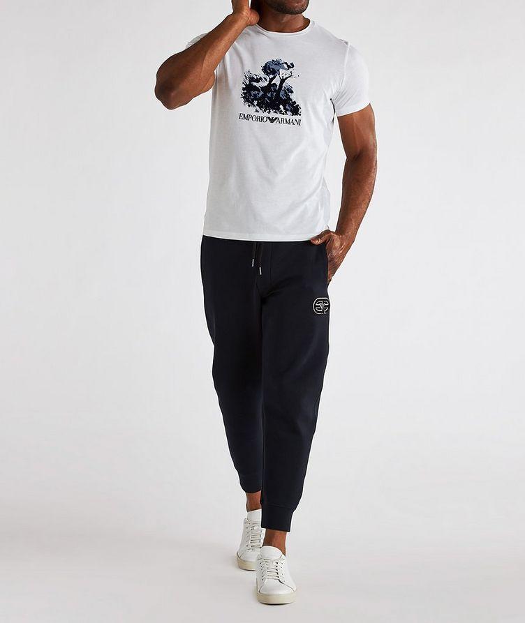 Painting Print Cotton T-Shirt image 3