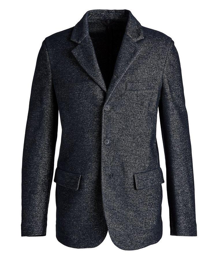 Cotton Sports Jacket image 0