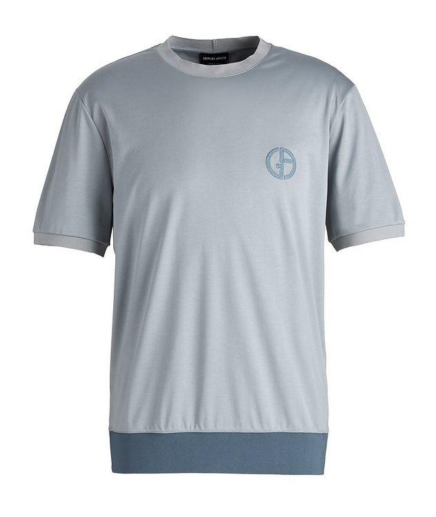 Cotton T-Shirt picture 1