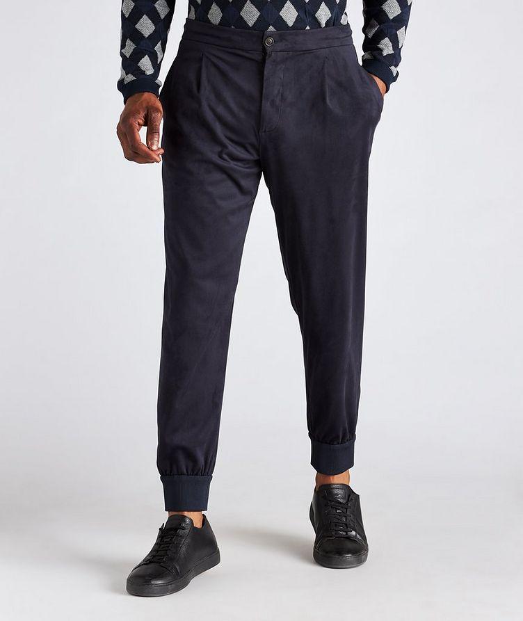 Drawstring Pants image 1