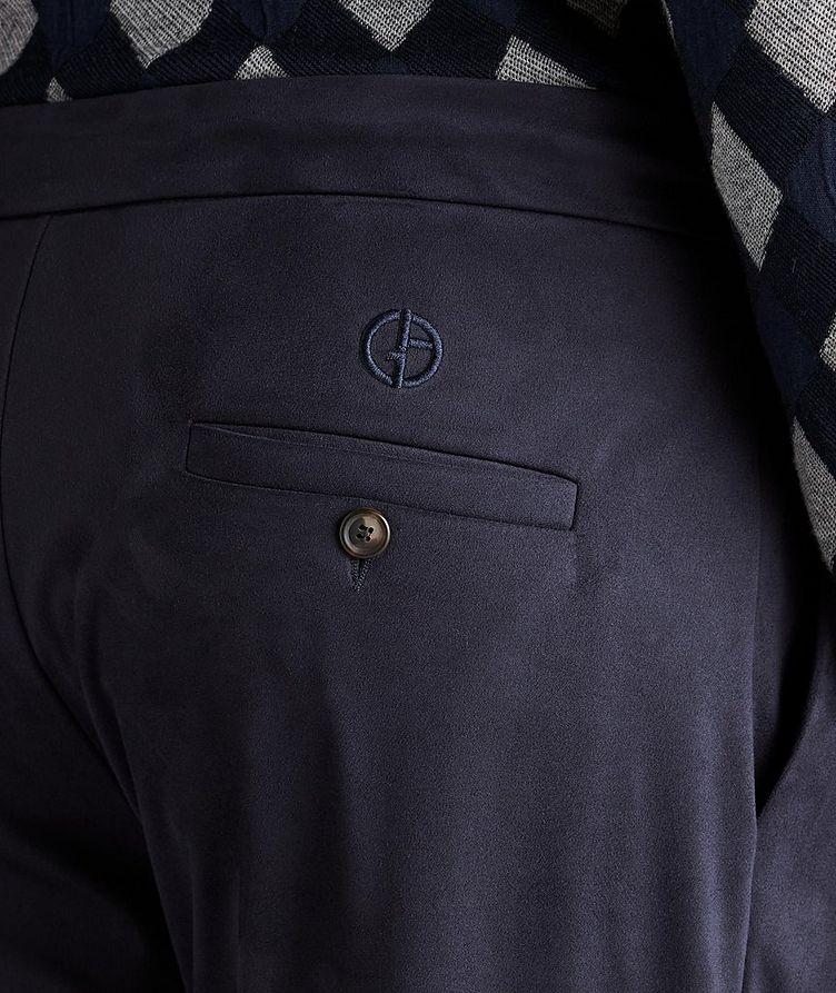 Drawstring Pants image 3