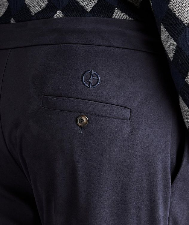 Drawstring Pants picture 4