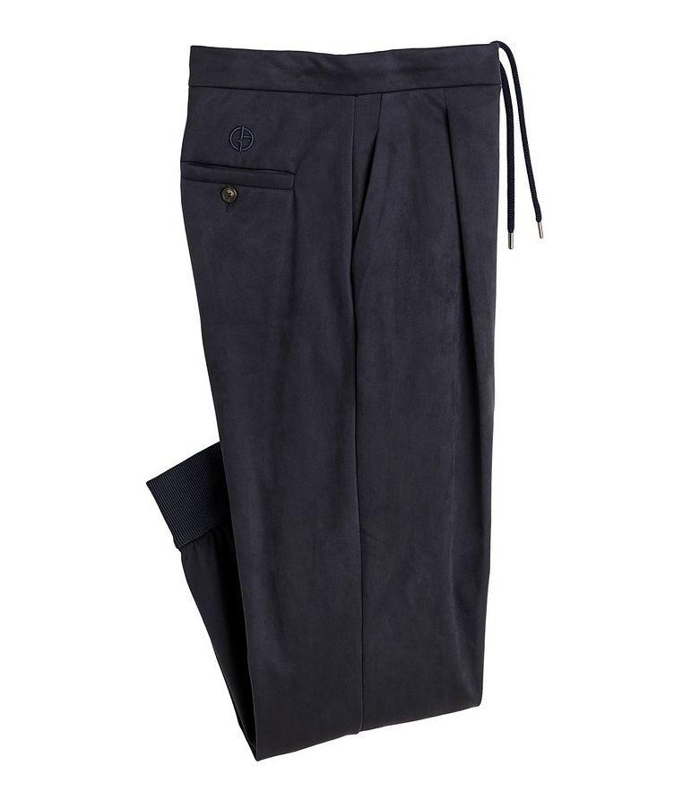 Drawstring Pants image 0