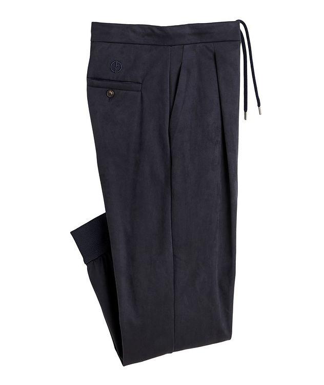 Drawstring Pants picture 1