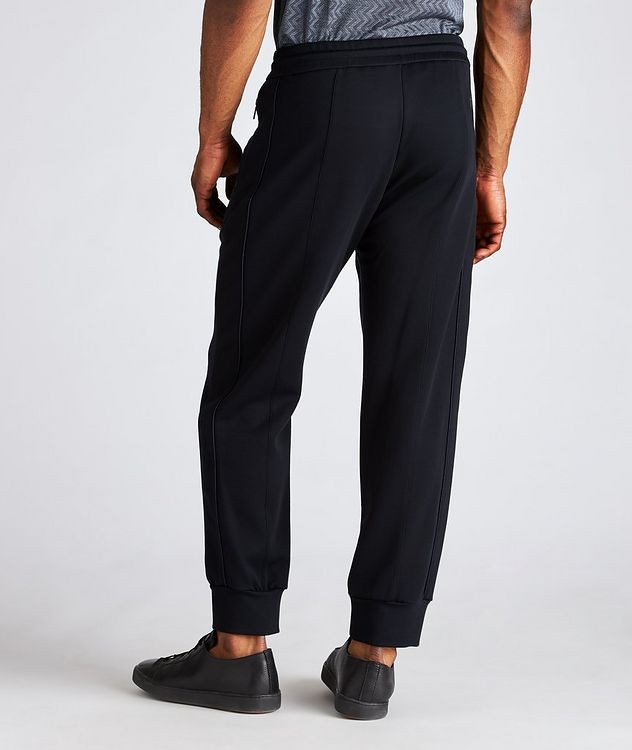 Drawstring Modal Jersey Pants picture 3