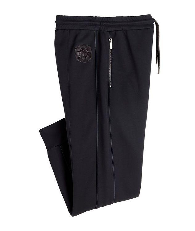 Drawstring Modal Jersey Pants picture 1