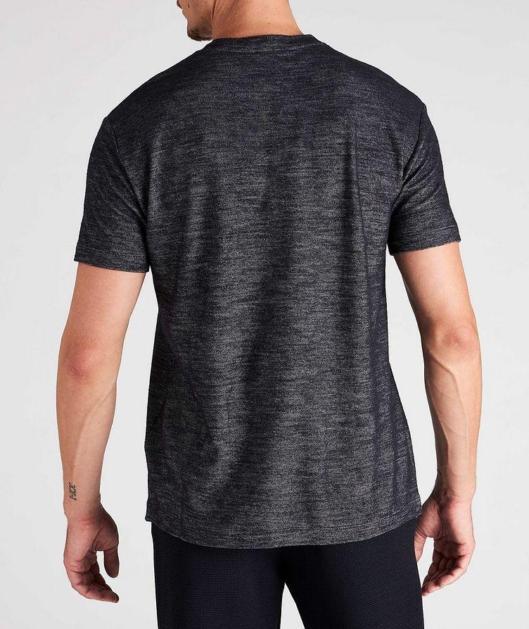 Cotton-Wool Jersey T-Shirt image 2