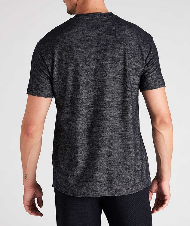 Cotton-Wool Jersey T-Shirt picture 3