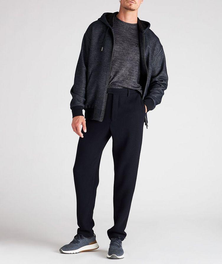 Cotton-Wool Jersey T-Shirt image 4