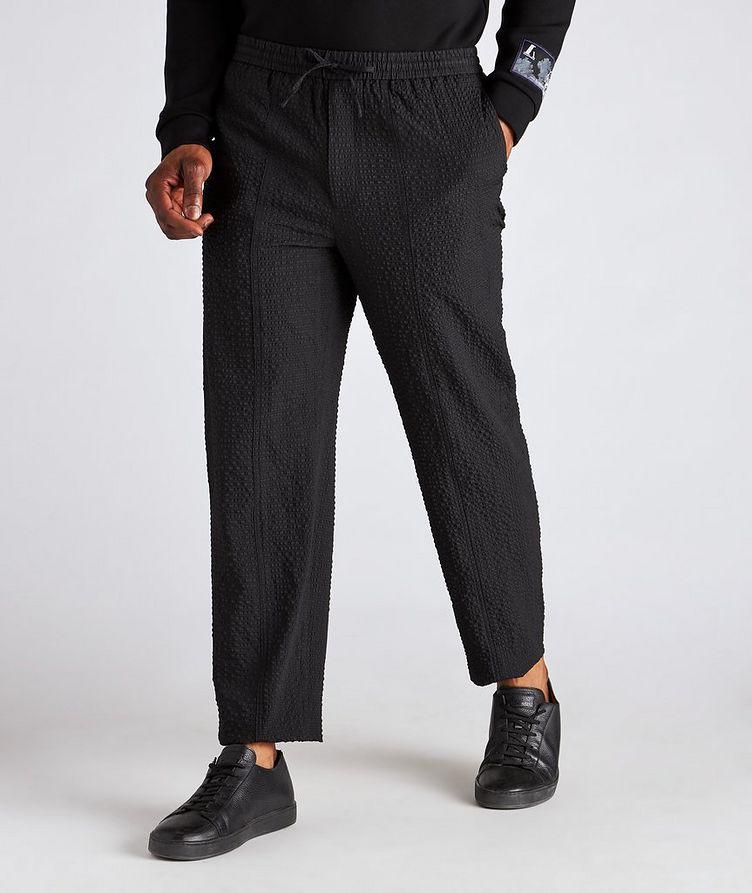 Seersucker Pants image 1