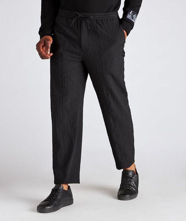 Seersucker Pants picture 2