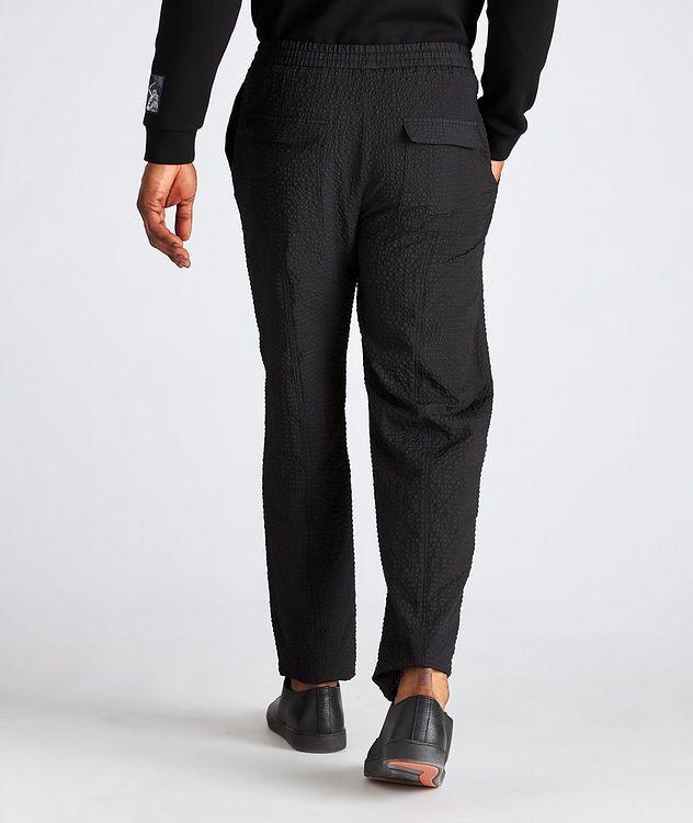 Seersucker Pants picture 3