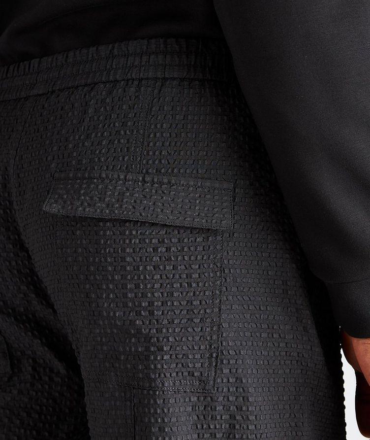Seersucker Pants image 3
