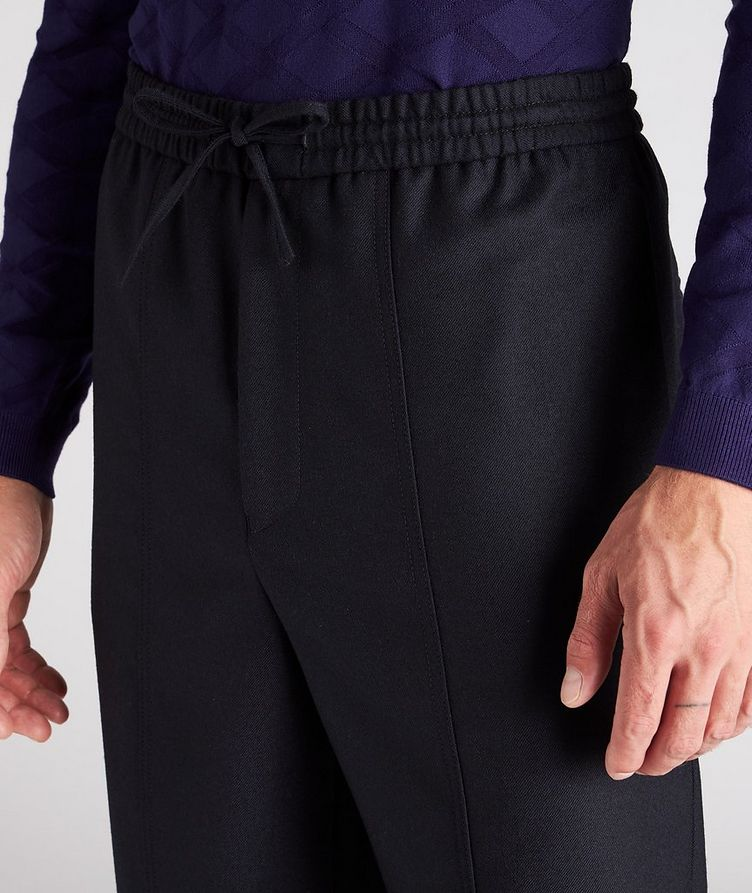 Contemporary-Fit Wool Dress Pants image 3