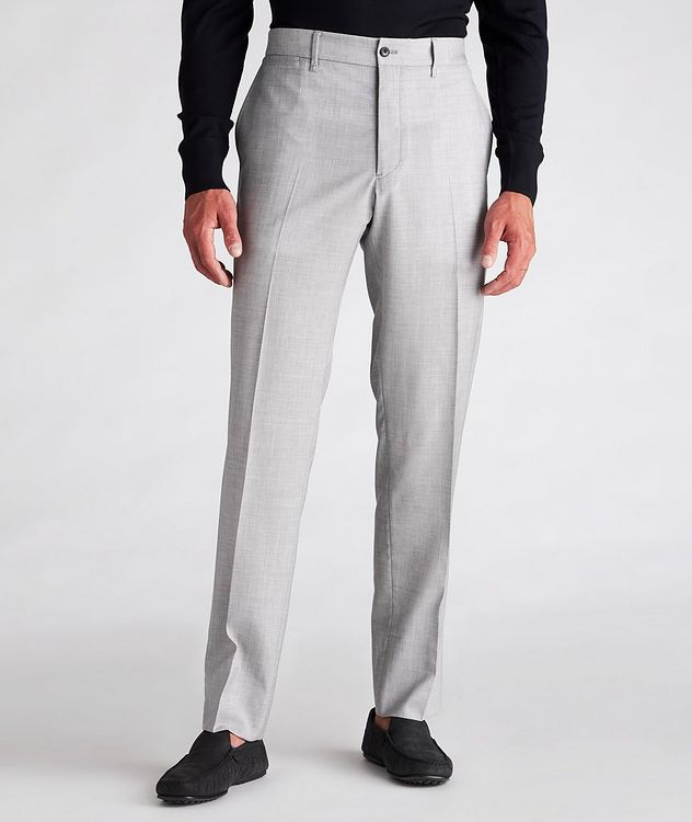 Wool Dress Pants picture 2