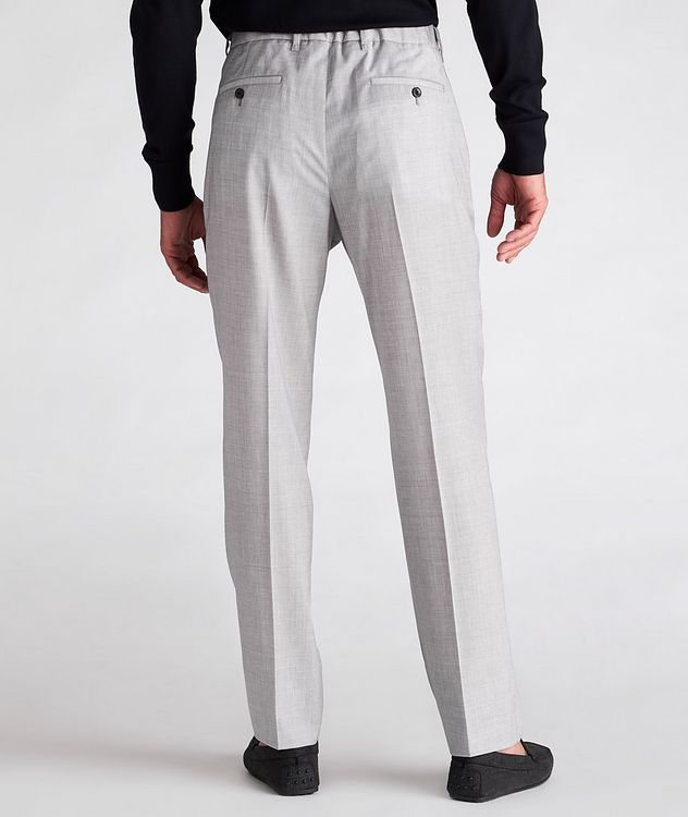 Wool Dress Pants picture 3
