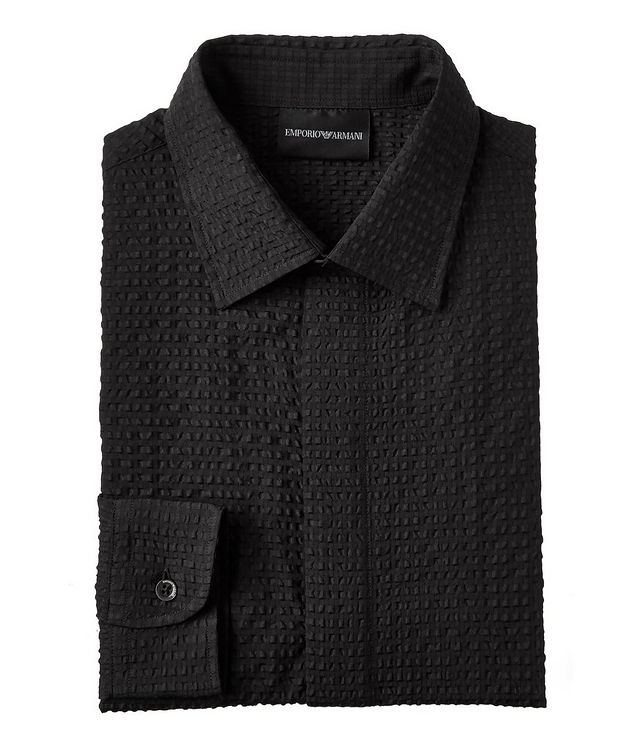 Textured Sport Shirt picture 1