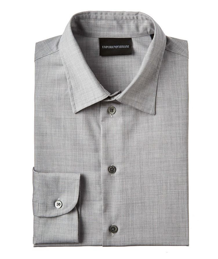 Wool Sport Shirt image 0