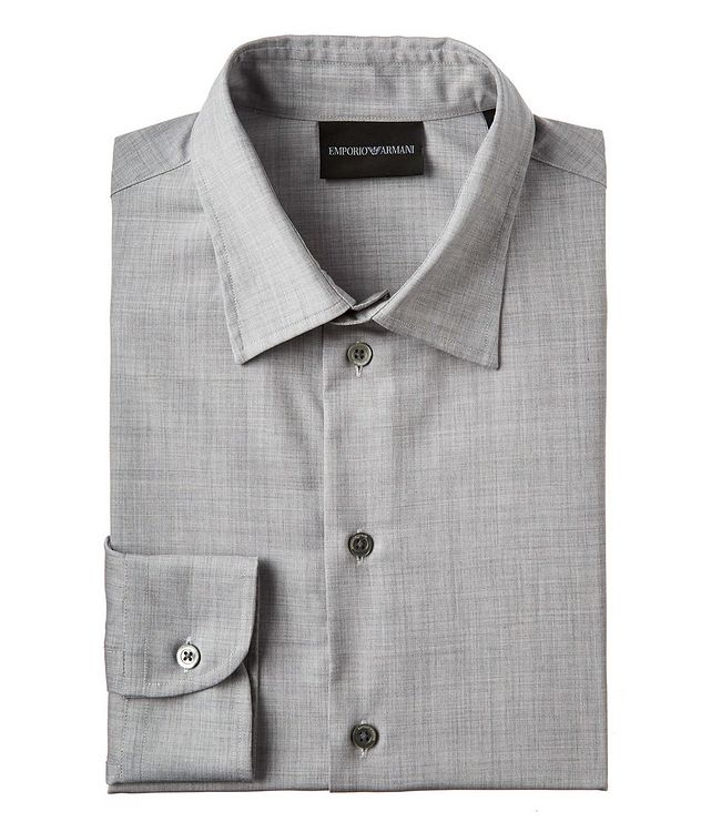 Wool Sport Shirt picture 1