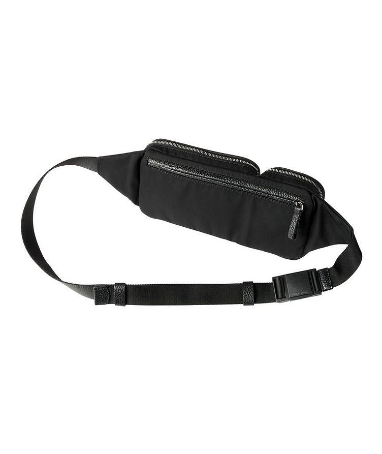 Technical Nylon Belt Bag image 1