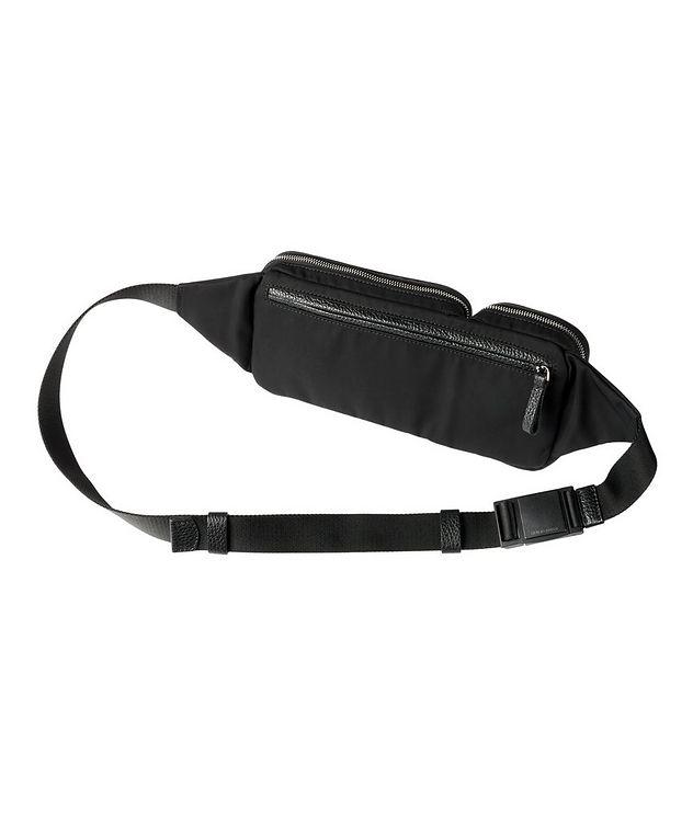 Technical Nylon Belt Bag picture 2