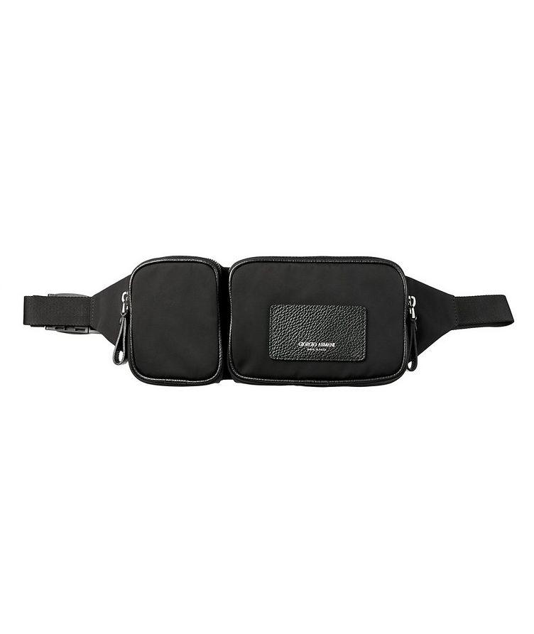 Technical Nylon Belt Bag image 0