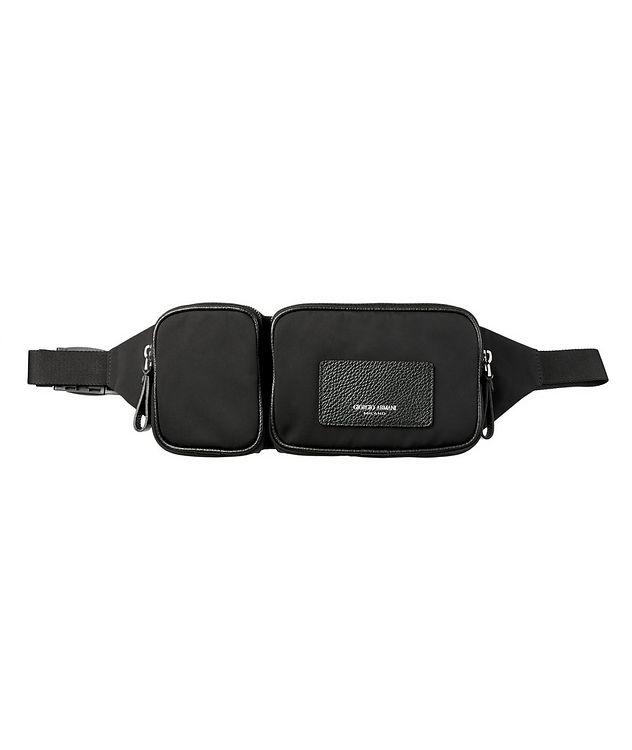 Technical Nylon Belt Bag picture 1