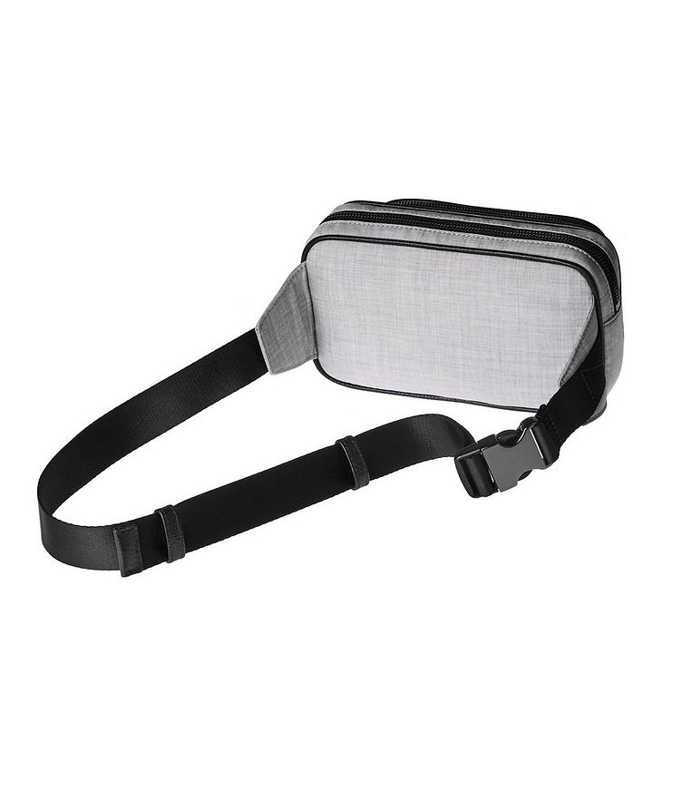 Waterproof Wool Belt Bag image 1