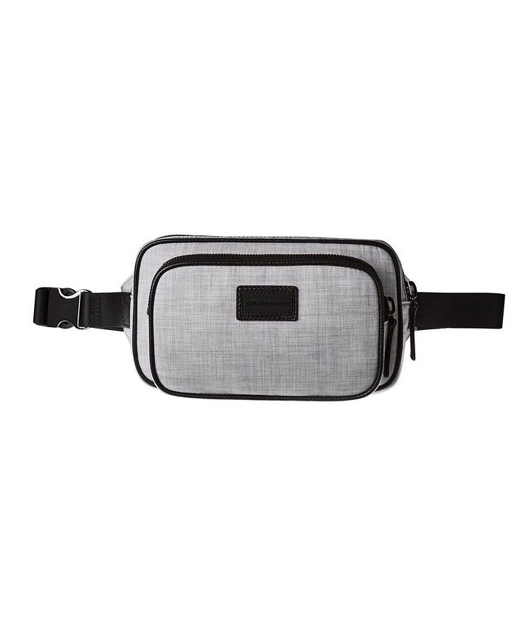 Waterproof Wool Belt Bag image 0