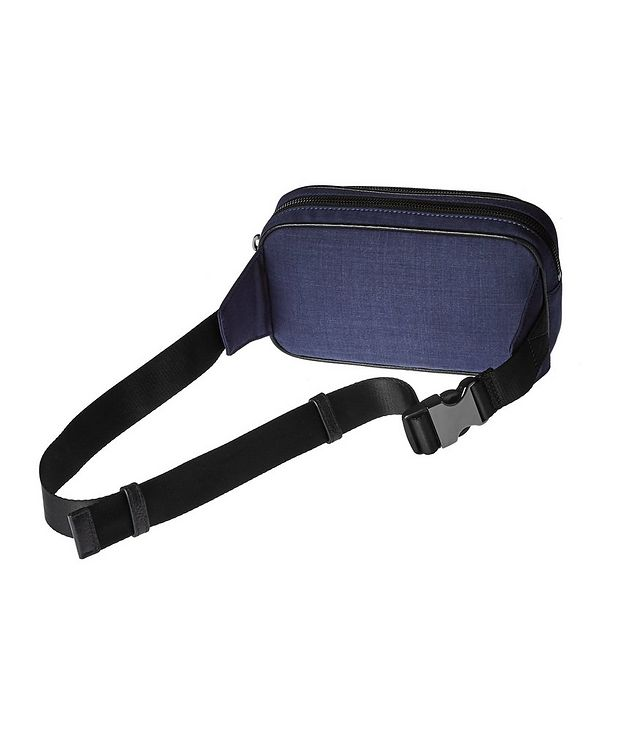 Waterproof Wool Belt Bag picture 2