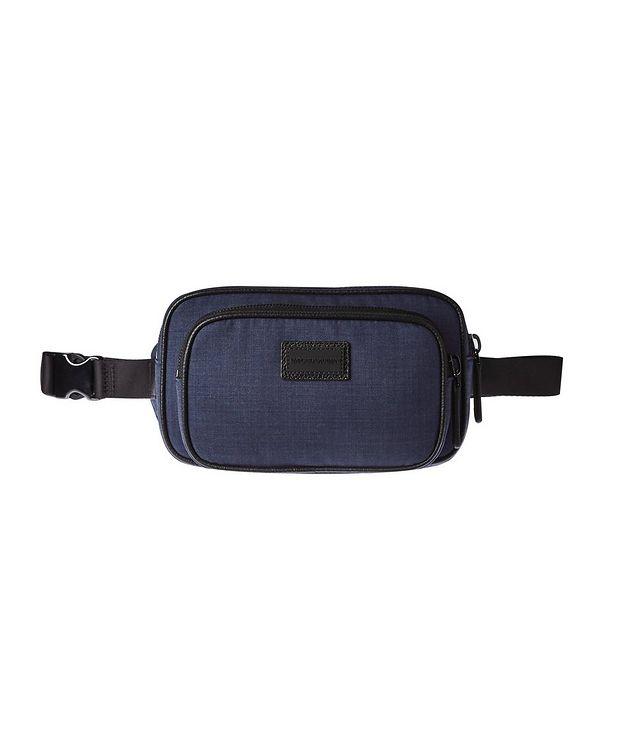 Waterproof Wool Belt Bag picture 1