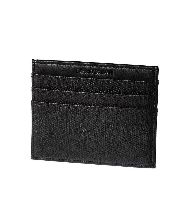 Bifold Wallet and Cardholder Gift Set picture 2