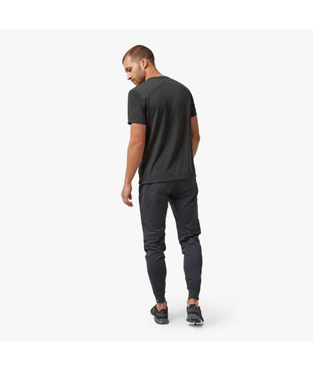 On-T Stretch-Cotton Performance T-Shirt picture 4